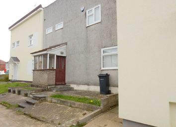 Thumbnail 2 bed terraced house to rent in Quilter Grove, Knowle, Bristol