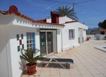 Thumbnail Villa for sale in Residential Panorama, La Nucia, Alicante.