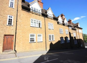 Thumbnail 2 bed flat to rent in Wycliffe Buildings, Bury Street, Guildford