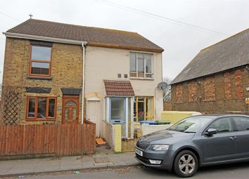 Thumbnail 3 bedroom semi-detached house for sale in Shakespeare Road, Sittingbourne, Kent