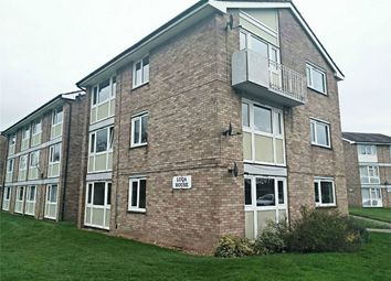 Thumbnail 3 bed flat to rent in Williams Close, Brampton, Huntingdon