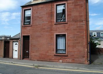 Thumbnail 3 bed flat to rent in John Street, Arbroath