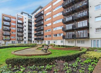 Thumbnail 2 bed flat for sale in Skerne Road, Kingston