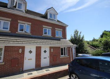 Thumbnail 2 bed maisonette for sale in Park Mews, Park Gate, Southampton