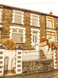 Thumbnail 3 bed terraced house for sale in Rhys Street, Tonypandy