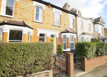 Thumbnail 3 bed terraced house for sale in Westfield Road, Ealing