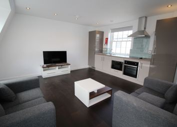 Thumbnail 2 bed flat to rent in Park Square Residence, 21 Park Square South, Leeds