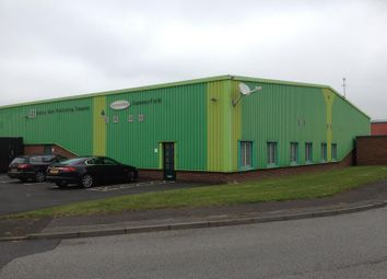 Thumbnail Light industrial for sale in Unit 1 Vance Court, Transbrittania Enterprise Park, Blaydon, Newcastle Upon Tyne, Tyne & Wear