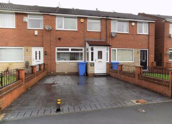 Thumbnail 3 bed terraced house for sale in Broadfield Grove, Stockport