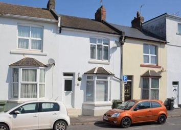 Thumbnail 2 bed terraced house to rent in St. Michaels Road, Paignton