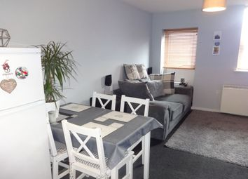 Thumbnail 1 bed flat to rent in Market Street, Wakefield