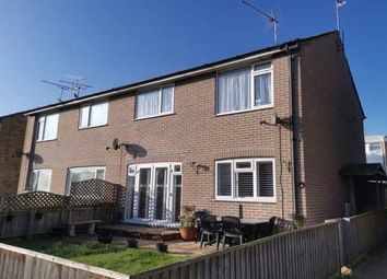 Thumbnail 1 bedroom flat to rent in Freshwater Drive, Hamworthy, Poole