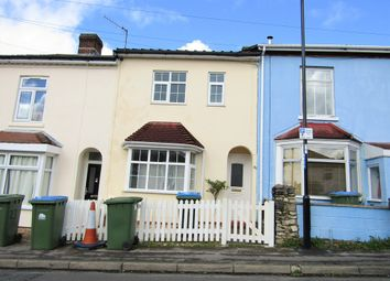 Thumbnail 3 bed terraced house to rent in Swift Road, Southampton