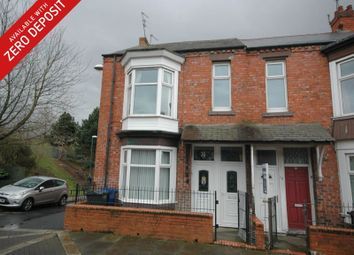 2 bed flat for sale in Johnson Street, South Shields NE33