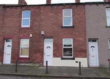 Thumbnail 2 bed terraced house to rent in Morton Street, Carlisle, Cumbria