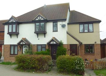 Thumbnail 2 bed terraced house to rent in Washford Glen, Didcot