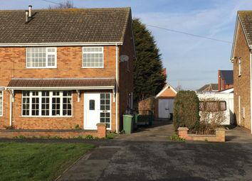 Thumbnail 3 bed semi-detached house for sale in Alderney Way, Immingham