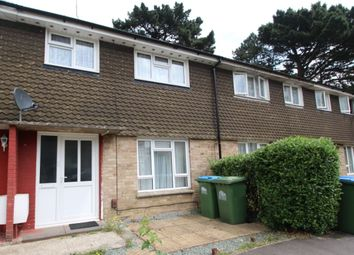 Thumbnail 3 bed property to rent in Macarthur Crescent, Southampton