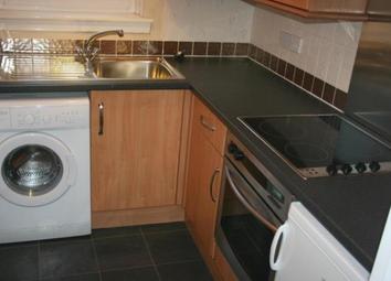 Thumbnail 1 bed flat to rent in 383 Gorgie Road, Edinburgh