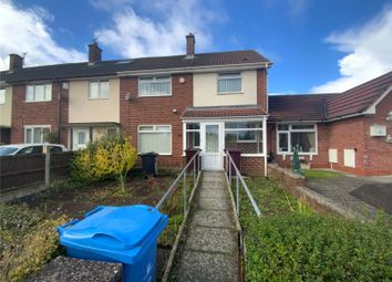 3 bed terraced house for sale in Baileys Lane, Halewood, Liverpool L26