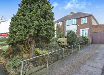 Thumbnail 3 bed semi-detached house for sale in Wakeley Hill, Penn, Wolverhampton