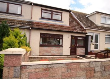 Thumbnail 2 bed terraced house to rent in Warddykes Avenue, Arbroath