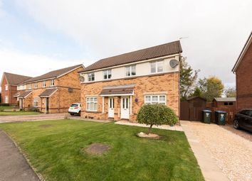 Thumbnail 3 bed semi-detached house for sale in Matthews Drive, Perth