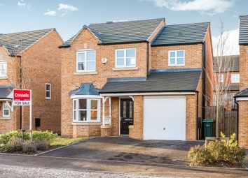 3 bed detached house for sale in Cross Quays Business, Hallbridge Way, Tividale, Oldbury B69
