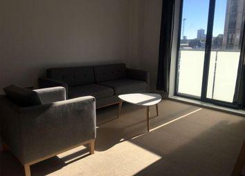Thumbnail 1 bed flat to rent in 14 Summer Lane, Birmingham