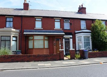 3 bed terraced house for sale in Vicarage Lane, Blackpool FY4