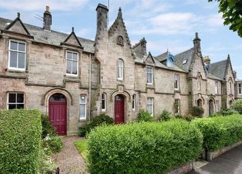Thumbnail 5 bed terraced house for sale in Nethergate South, Crail, Anstruther