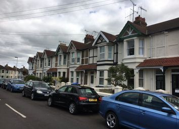 Thumbnail 1 bed flat to rent in Wigmore Road, Broadwater, Worthing
