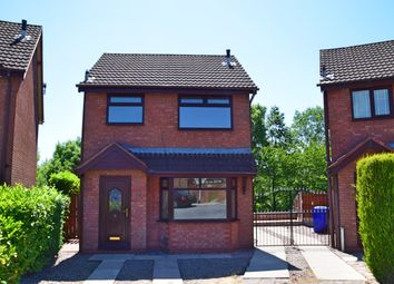 Thumbnail 3 bed detached house for sale in Tallis Grove, Birches Head, Stoke-On-Trent