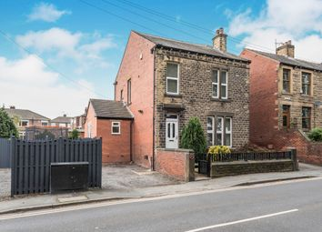 Thumbnail 4 bed detached house for sale in Church Lane, Thornhill, Dewsbury