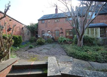 Thumbnail 3 bed terraced house for sale in Lower Farm, Brownley Green Lane, Hatton, Warwick