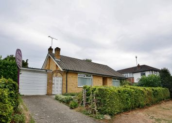 Thumbnail 2 bed detached bungalow for sale in Turnoak Avenue, Hook Heath, Woking