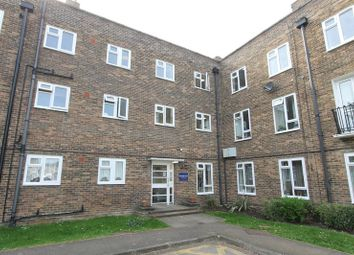Thumbnail 3 bedroom flat for sale in Malden Road, North Cheam, Sutton