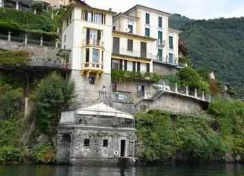 Thumbnail 5 bed villa for sale in Villa Monica, Argegno, Como, Lombardy, Italy