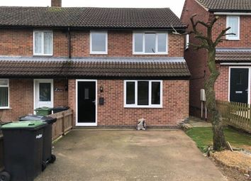 Thumbnail 3 bed property to rent in Robin Hood Road, Arnold, Nottingham