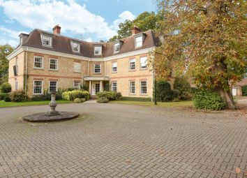 Thumbnail 2 bed flat for sale in Catherine House, Ascot