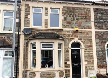 Thumbnail 3 bed terraced house for sale in Highworth Road, St Annes, Bristol
