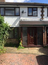 Thumbnail 4 bed semi-detached house to rent in Cherwell Drive, Marston, Oxford