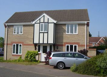 Thumbnail 3 bedroom property to rent in Blakestone Drive, Thorpe St Andrew, Norfolk