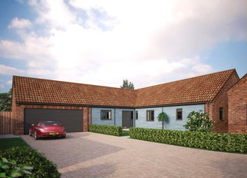 4 bed bungalow for sale in North Walsham Road, Happisburgh, Norfolk NR12