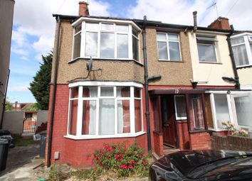 3 bed semi-detached house to rent in Shelley Road, Luton LU4