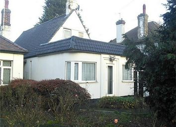 Thumbnail 4 bed detached house to rent in Prince Avenue, Southend-On-Sea, Essex
