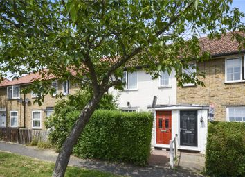 Thumbnail 2 bed terraced house for sale in Shaftesbury Road, Carshalton