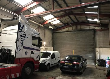 Thumbnail Commercial property for sale in Commondale Way, Euroway Industrial Estate, Bradford