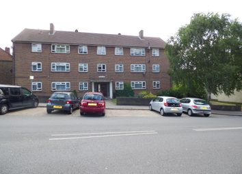 Thumbnail 3 bed flat to rent in Brunswick Park Road, Arnos Grove