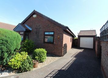 Thumbnail 3 bed detached bungalow for sale in Teal Walk, Bradwell